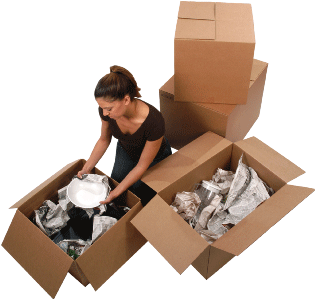 Valley Self Storage Packing Tips