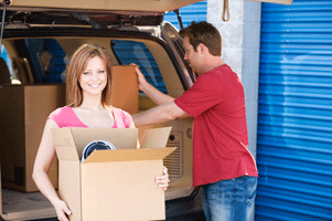 Valley Self Storage Tips